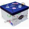 China Corrugated Cardboard Food Packaging Boxes , Cardboard Takeaway Food Boxes wholesale