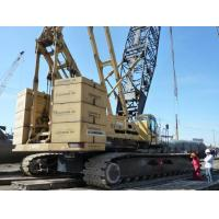 China 2005 Original Japan Used KOBELCO 250 Ton Crawler Crane For Sale China wholesale