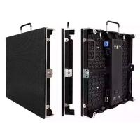 Buy cheap SMD2020 Nationstar Led Neutrik Connector Led Video Screen Rental Type MBI5252 Front & Back maintenance from wholesalers