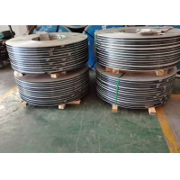 China 2B Surface Cold Rolled 430 409 Stainless Steel Strip Coil wholesale
