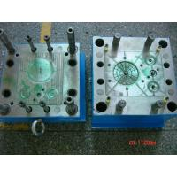 China High Precision Injection Molding Service For Electronic Case / Household Mold wholesale