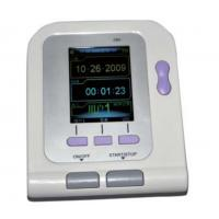 China CE FDA BP monitor blood pressure monitor color display TFT with free software wholesale