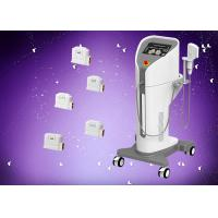 China Ce Approval HIFU Machine Accurate Treatment For Wrinkle Removal / Skin Tightening wholesale