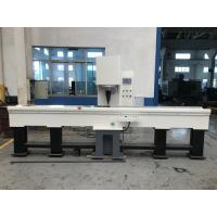 China 3000mm Length Ball Screw, Linear Way Straightening Machine 100T Automatic Press on sale