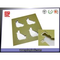 Buy cheap Fiber Glass Sheet/Fiber Glass Part Made as Per Drawing from wholesalers