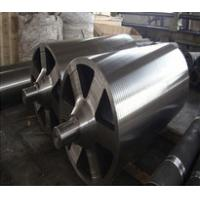 China 316L 317L hot dip galvanized line steel mill zinc pot immersed stabilizing stabilizer Sink roll rollers wholesale