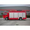 China Operating Warning Light Fire Truck wholesale
