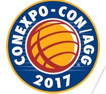 2017 CONEXPO-CON/AGG  IN LAS VAGAS