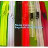 China 3#,4#,5#,6#,7#,8#,9#, 10#,12# China manufacturer waterproof nylon zipper, whykk open end nylon waterproof zipper wholesale