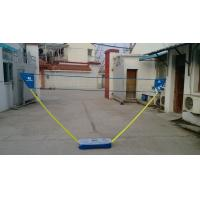 China Portable badminton rack wholesale