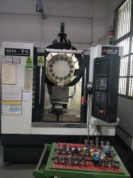 Shenzhen Henglongda Technology Co., Ltd