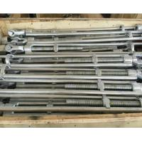 China China Supplier High Quality Container Lashing Turnbuckles For Sale wholesale