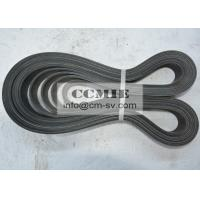China CE / ROHS  /FCC / SGS Certification XCMG spare parts Belt for XCMG Road Roller wholesale