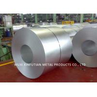 China Minimum Spangle Galvanized Steel Coil Not Skin - Passed Chromed And Oiled wholesale