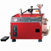 China Jewelry Steam Cleaning Machine/Making Tools/Cleaner with 6/12L capacity wholesale