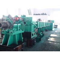China Stainless Steel Rolling Mill , 680mm Roll Dia Two Roll Mill Machine LG325 wholesale