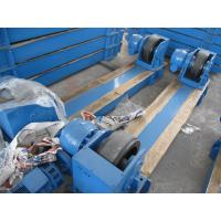 Quality Adjustable Welding Rotator Turning Rolls of WR5 20T Automatic Welding Machine for sale