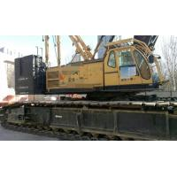 China Used Sumitomo SCX2500 250 Ton Crawler Crane For Sale wholesale