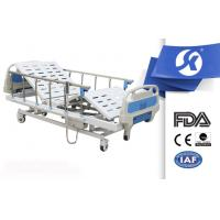 Quality Removable ABS Head / Footboard Electric Pediatric Hospital Bed 5 Functions for sale