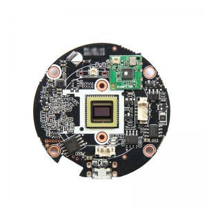 China Smart WiFi CCTV Camera PCB Board , Professional Custom Circuit Board wholesale