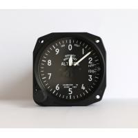 """Quality 3 1/8"""" Aircraft Altitude Indicator with Three Pointers BG-3E for sale"""