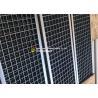 China Gardens / Airport Galvanised Floor Grating, Metal Driveway Drainage Grates wholesale