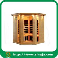 China Personalized Far Infrared Sauna Room with High Quality(ISR-14) on sale