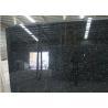 China Natural Emerald Pearl Polished Azul granito Blue green Granite 12X12 stone tiles slabs wholesale