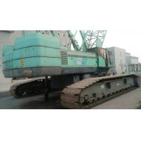China Used IHI 200 Ton Crawler Crane For Sale wholesale