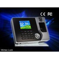 Quality Fingerprint Time Attendance (WTL-C071) for sale