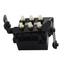 China 7L0698014 Air Suspension Compressor Valve Block For Porsche Panamera 970 10-17 wholesale