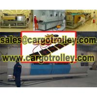 China Air bearing turntables also called air castes on sale