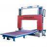 China Automatic Vertical Fast Wire Contour Machine For Phenolic Foam Cutting wholesale