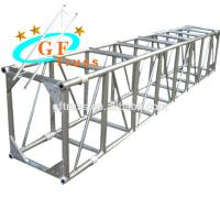 China Aluminum Square Truss Outdoor Wedding Event Use High Hardness wholesale
