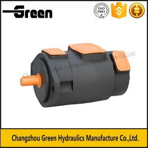China SQP2-15-1C REPLACEMENT tokimec rotary vane pump long life high pressure oil vane pump on sale