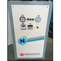 Quality purity 99.9% Food grade automatic Small Nitrogen Generator Connecting machine 3Nm3/h -5Nm3/h wholesale
