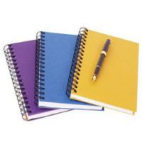 China protective leather a5 book cover wholesale