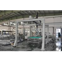 Quality 3.75kw Automatic Adjusted Angle Loading glass machinery For Window Glass Production Line wholesale