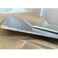 China 6056 T6 High Strength Automotive Aluminum Sheet 2mm Thick GB/T 3880-2006 wholesale