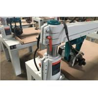China High Speed low noise 640mm or 930mm radial arm saw for cutting wood wholesale