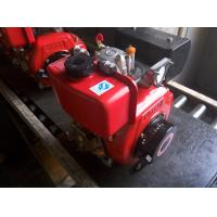 Quality KA178F Forced Air Cooled Engine Rate Speed 3000 / 3600rpm For Mini - Tillers Use wholesale