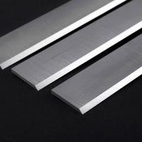 China High Speed Steel Work Power Tools , HSS Planer Blades with OEM Services wholesale