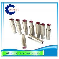 China Z140-1.0 EDM Drilling Parts EDM Ruby Guides /  Drill Guide / Pipe Guide 30mmL wholesale