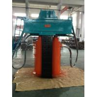 China Beiyi Hydraulic  I/H-beam hydraulic pile extractor machine mainly used in  structure support wholesale