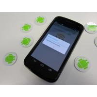 China Hot Sale European mifare ultralight NFC Tag for smart phone on sale