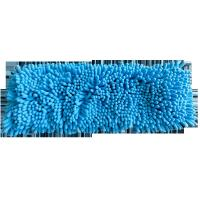 Buy cheap 100% Polyester microfiber big chenille pocket dust mop pad from wholesalers