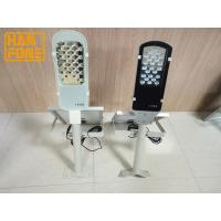 China Automatic Charging Led Solar Garden Light Safe Non - Polluting With Pole on sale
