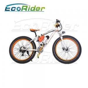 China Electrostatic Painting Process folding Electric Bicycle Aluminium Alloy 36V 250W wholesale