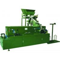 China High Speed Top Grade Coil Nails Welding Equipment With Favorable Price wholesale