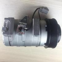 China China FACTORY SELL 100% Brand New High Quality TOYOTA GRACE A/C Compressor wholesale